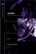 Bodies (Critical Geographies)