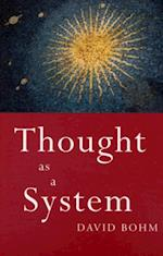 Thought As A System (Key Ideas)