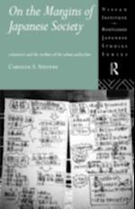 On the Margins of Japanese Society (Nissan Institute/Routledge Japanesestudies)