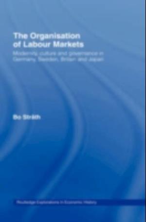 Organization of Labour Markets