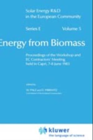 Energy from the Biomass