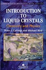 Introduction to Liquid Crystals (The Liquid Crystals Book Series)