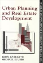 Urban Planning And Real Estate Development (The Natural and Built Environment Series)