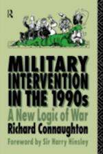 Military Intervention in the 1990s (The Operational Level of War)