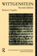 Wittgenstein (ARGUMENTS OF THE PHILOSOPHERS)
