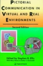Pictorial Communication In Real And Virtual Environments