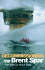 Decommissioning the Brent Spar