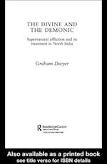 Divine and the Demonic (Routledge Studies in Asian Religion)