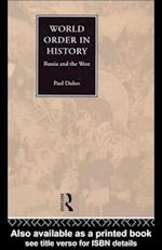 World Order in History af Paul Dukes