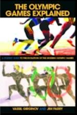 Olympic Games Explained (Student Sport Studies)
