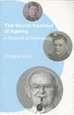 Social Context of Ageing
