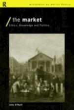 Market (Economics As Social Theory)