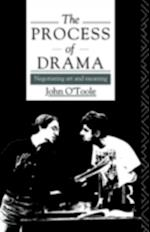 Process of Drama