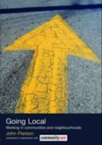 Going Local (The Social Work Skills Series)