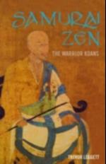 Samurai Zen af Trevor Leggett