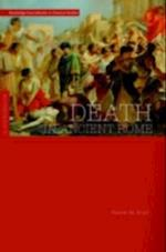 Death in Ancient Rome (Routledge Sourcebooks for the Ancient World)