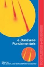 e-Business Fundamentals af Lisa Harris