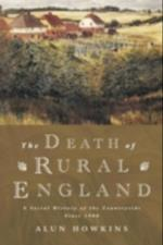 Death of Rural England af Alun Howkins