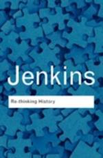 Rethinking History af Keith Jenkins
