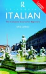 Colloquial Italian (COLLOQUIAL SERIES)