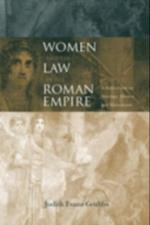 Women and the Law in the Roman Empire (Routledge Sourcebooks for the Ancient World)