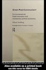 Green Post-Communism? af Mikael Sandberg