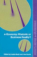 e-Economy af Lisa Harris