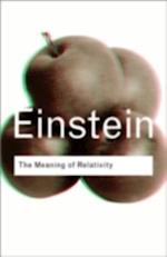 Meaning of Relativity (Routledge Classics)