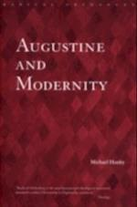 Augustine and Modernity (Routledge Radical Orthodoxy)