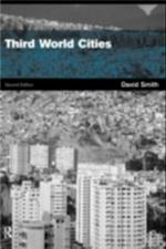 Third World Cities (Routledge Perspectives on Development)
