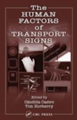 Human Factors of Transport Signs