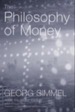 Philosophy of Money af Georg Simmel