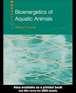 Bioenergetics Of Aquatic Animals