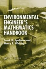 Environmental Engineer's Mathematics Handbook af Frank R. Spellman