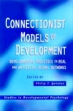 Connectionist Models of Development (Studies in Developmental Psychology)
