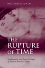 Rupture of Time