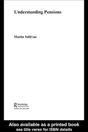 Understanding Pensions af Martin Sullivan