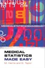 Medical Statistics Made Easy