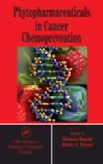 Phytopharmaceuticals in Cancer Chemoprevention (Modern Nutrition Science)