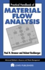 Practical Handbook of Material Flow Analysis (Advanced Methods in Resource & Waste Management)