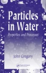Particles in Water af John Gregory