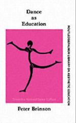 Dance As Education