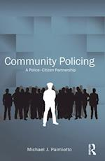 Community Policing (Criminology and Justice Studies)