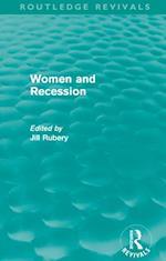 Women and Recession (Routledge Revivals) (Routledge Revivals)