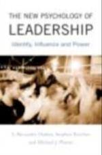 New Psychology of Leadership