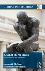 Global Think Tanks (Global Institutions)