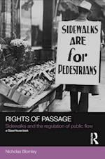 Rights of Passage (Social Justice)