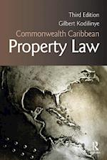 Commonwealth Caribbean Property Law (Commonwealth Caribbean Law)