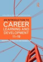 Introduction to Career Learning & Development 11-19