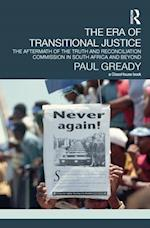 Era of Transitional Justice